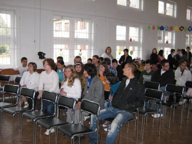 Komplex tanulmányi verseny résztvevői2