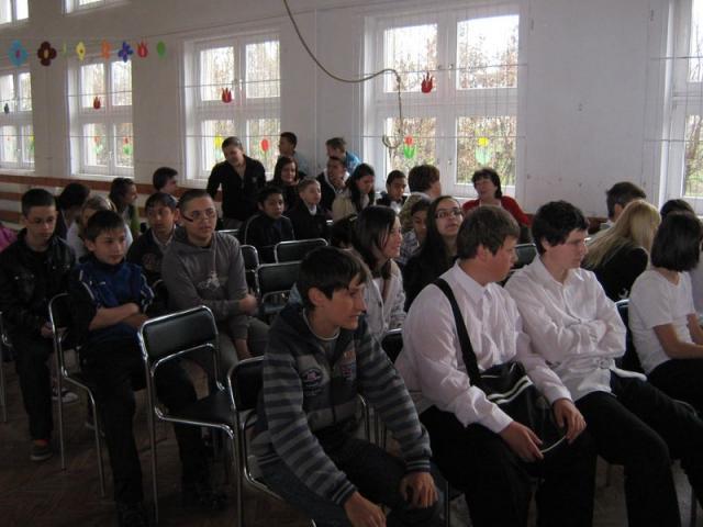 Komplex tanulmányi verseny résztvevői1